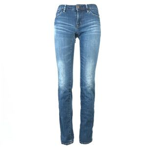 Denim & Supply straight jeans 26x32
